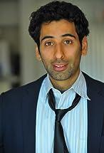 David Danipour's primary photo