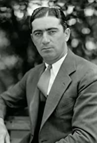 Primary photo for Moe Berg