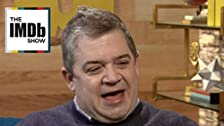 Ep. 121: Patton Oswalt