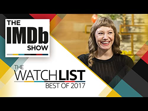Ep. 107 Emily V. Gordon, Best of 2017 Watchlist, and Binge-Watching Like a Pro