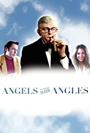 Angels with Angles Poster