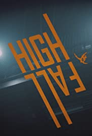 High Fall Poster