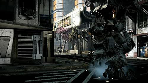 Titanfall: Announce Trailer