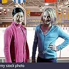 Kristi Yamaguchi and Jordan Danger in Go Figure (2005)