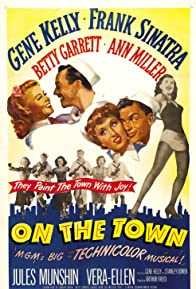 Primary photo for On the Town