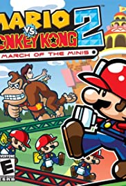 Mario vs. Donkey Kong 2: March of the Minis Poster