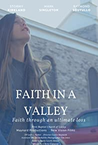 Primary photo for Faith in A Valley