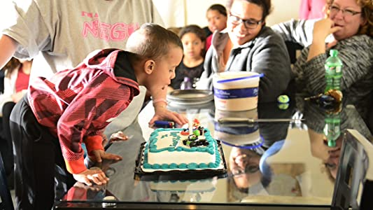 Tae's 5th Birthday Fighting Brain Cancer