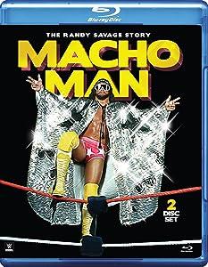 Nettsteder for å se online hollywood filmer Macho Man: The Randy Savage Story  [FullHD] [720p] (2014)