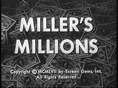 Full movies Miller's Millions by [720p]