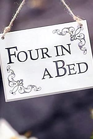 Where to stream Four in a Bed