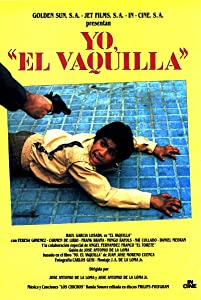 The Yo, 'El Vaquilla'