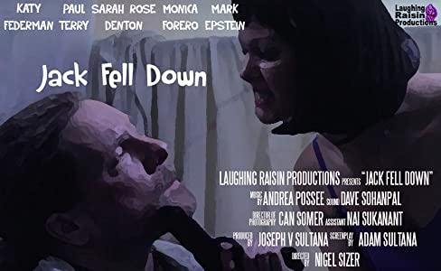 Download di film pay Jack Fell Down by Adam Sultana  [1280x768] [mpg] [480x272] UK (2016)