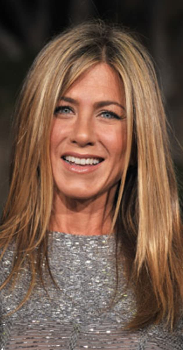 Jennifer Aniston Biography Imdb