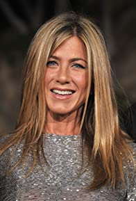 Primary photo for Jennifer Aniston