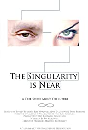 The Singularity Is Near Poster