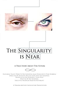 Primary photo for The Singularity Is Near