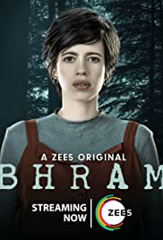 Bhram Poster