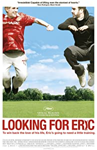 Psp go movie downloads free Looking for Eric by Ken Loach [Quad]