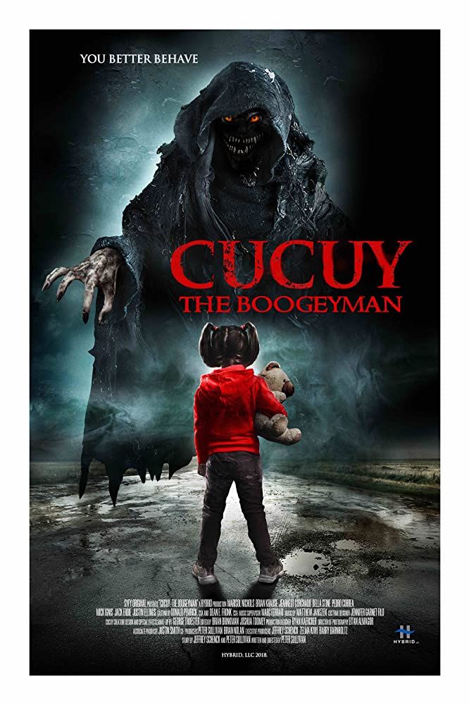 Cucuy The Boogeyman (2018) WEB-DL Direct Download