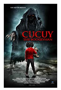 Primary photo for Cucuy: The Boogeyman