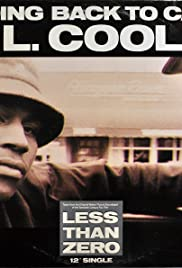 LL Cool J: Going Back to Cali Poster