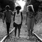 Jabari Watkins, Lana Rockwell, and Nico Rockwell in Sweet Thing (2020)