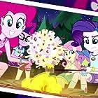 My Little Pony: Equestria Girls - Legend of Everfree (2016)