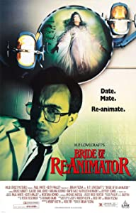 Downloading movie mpeg Bride of Re-Animator by Brian Yuzna [640x360]