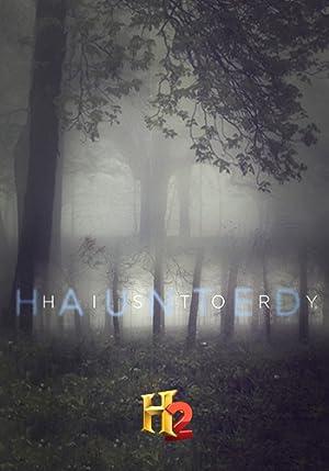 Where to stream Haunted History