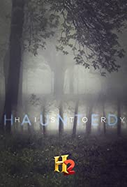 Haunted History Poster