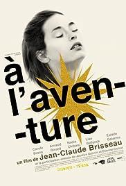 À L'Aventure Poster