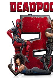 Watch Full HD Movie Deadpool 2 (2018)
