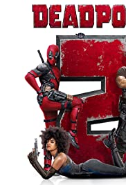 ##SITE## DOWNLOAD Deadpool 2 (2018) ONLINE PUTLOCKER FREE