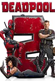 Deadpool 2 (2018) Hindi Dubbed