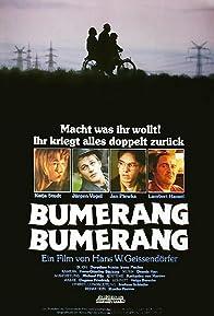 Primary photo for Boomerang Boomerang