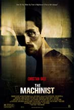 Primary image for The Machinist