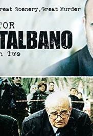 Il commissario Montalbano Poster