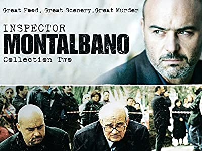 Computer movie downloads Inspector Montalbano: The Sense of Touch  [iTunes] [1280x544] by Francesco Bruni (2002)