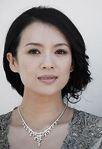 Primary photo for Ziyi Zhang