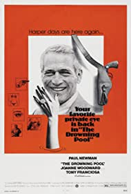 Paul Newman in The Drowning Pool (1975)