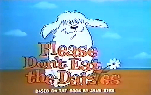 Please Don't Eat the Daisies (1965)