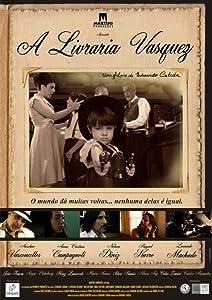 Full movie A Livraria Vasquez by 2160p]