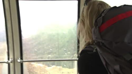 Running Wild With Bear Grylls: Kate Hudson
