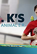Dr K's Exotic Animal ER
