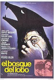 El bosque del lobo Poster - Movie Forum, Cast, Reviews
