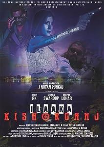 Ilaaka Kishorganj
