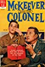 McKeever and the Colonel (1962) Poster
