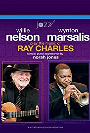 An Evening with Wynton Marsalis and Willie Nelson Poster