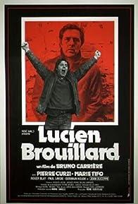 Primary photo for Lucien Brouillard